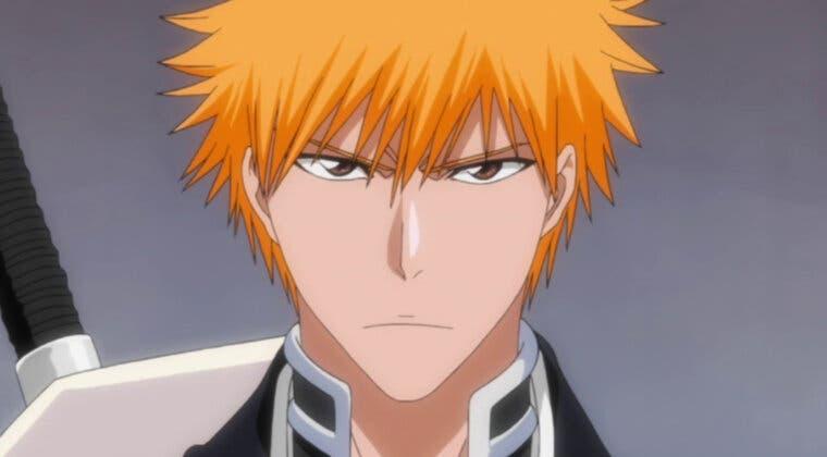 Imagen de El nuevo anime de Bleach podría estar preparando un importante anuncio