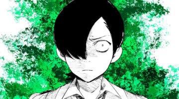 Imagen de Choujin X, del autor de Tokyo Ghoul, fecha su capítulo 5
