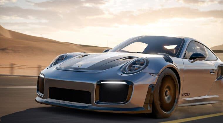 Imagen de Forza Motorsport 7 anuncia su 'Fin de Vida', pero no es tan trágico como suena