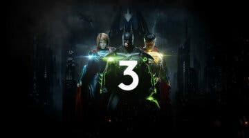 Imagen de ¿Injustice 3? NetherRealm desata la especulación con una actualización de Injustice 2