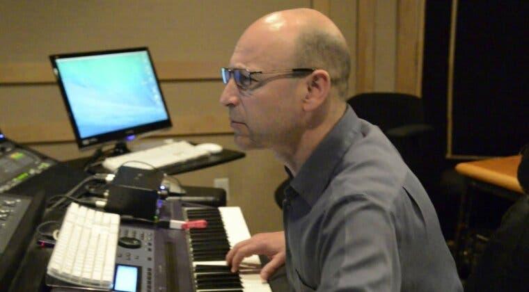Imagen de Inon Zur, el afamado compositor de Fallout, trabaja en Starfield