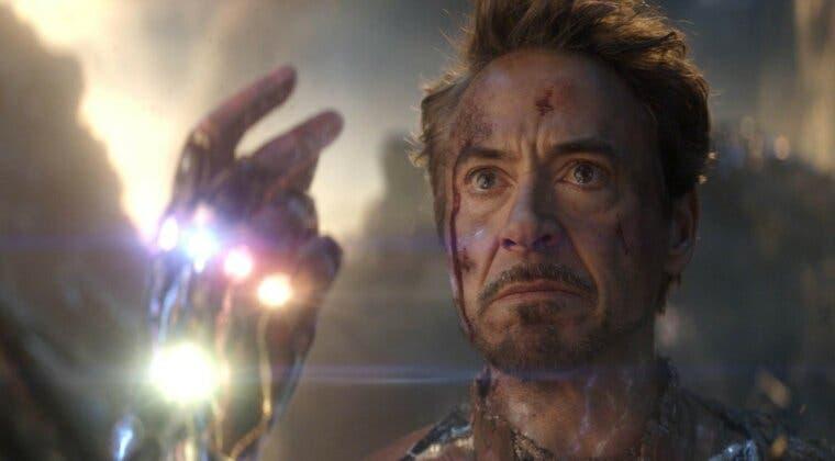 Imagen de ¿Qué le ocurre a Iron Man? Robert Downey Jr. ha dejado de seguir a todo Marvel en Instagram