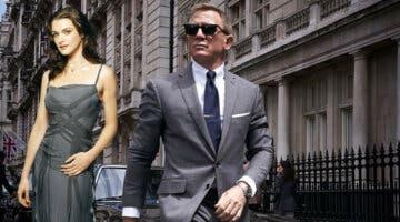Imagen de Rachel Weisz prohíbe a Daniel Craig, su marido, que le spoilee Sin tiempo para morir, lo nuevo de James Bond