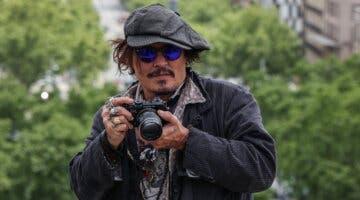 Imagen de El director de la última película de Johnny Depp acusa a MGM de enterrarla