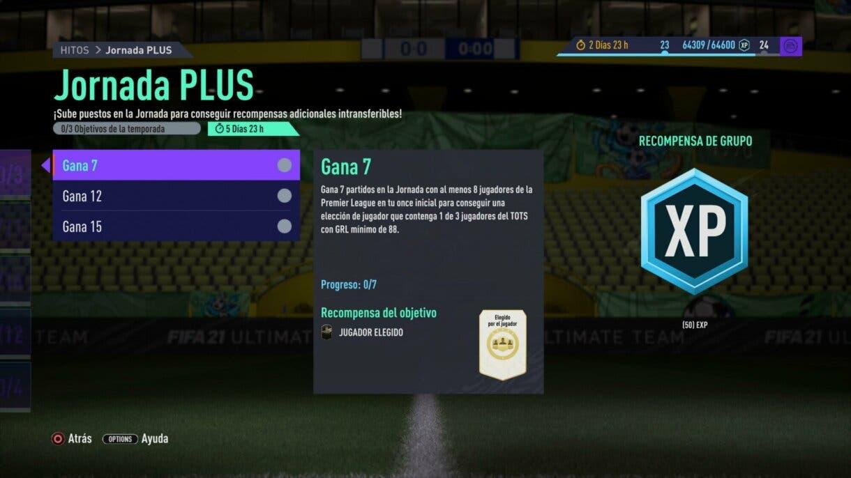 FIFA 21 Ultimate Team estos son los requisitos de los nuevos player picks extra gratuitos de FUT Champions