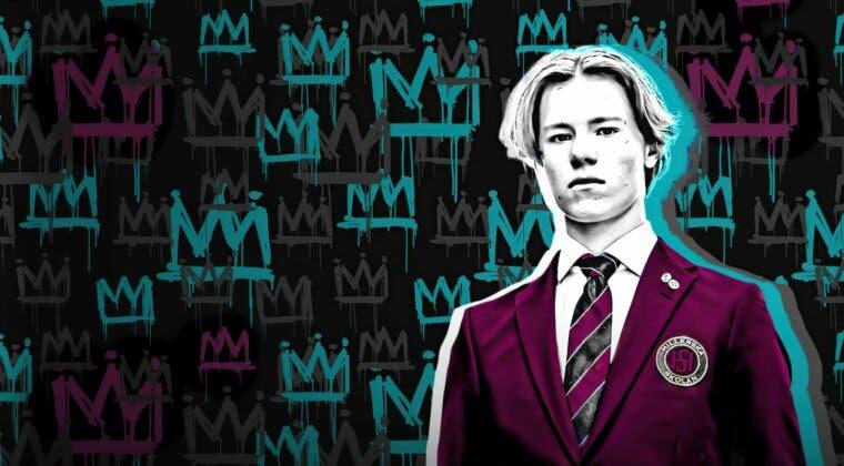 Imagen de Netflix renueva Jóvenes altezas, su éxito sueco, por una segunda temporada