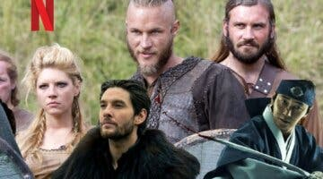 Imagen de 5 series parecidas a Juego de Tronos para ver en Netflix
