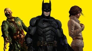Imagen de Batman, Syberia y más; todos los juegos gratis para este fin de semana (16-18 julio 2021)
