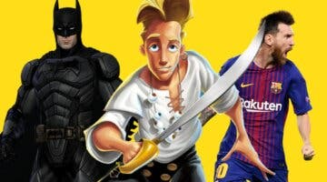 Imagen de Batman, The secret of Monkey Island y más; todos los juegos gratis para este fin de semana (2-4 julio 2021)