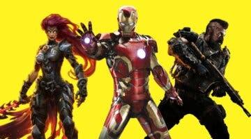 Imagen de Grounded, Marvel's Avengers y más; todos los juegos gratis para este fin de semana (30 julio-1 agosto 2021)