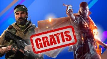 Imagen de Battlefield 1, Black Ops Cold War y más: todos los juegos gratis para este fin de semana (23-25 julio 2021)