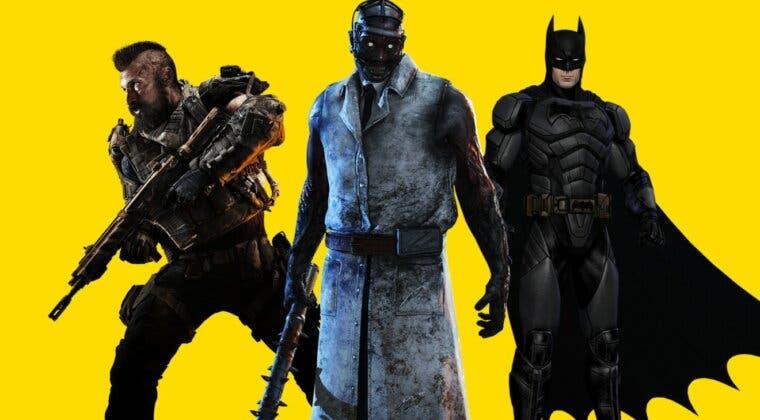Imagen de The Crew 2, Call of Duty y más; todos los juegos gratis para este fin de semana (9-11 julio 2021)