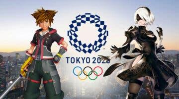 Imagen de Los videojuegos también están en los Juegos Olímpicos de Tokyo: así sonaron sus bandas sonoras