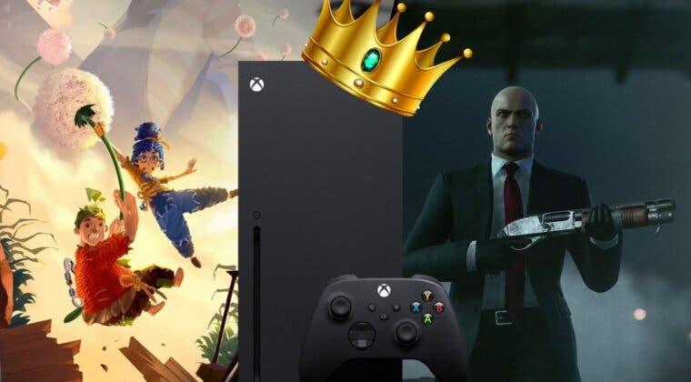 Imagen de Los mejores juegos de Xbox Series X|S en 2021