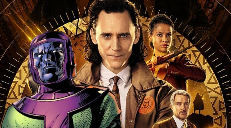 Imagen de Loki: ¿Quién es Kang el Conquistador, el nuevo gran villano de Marvel?