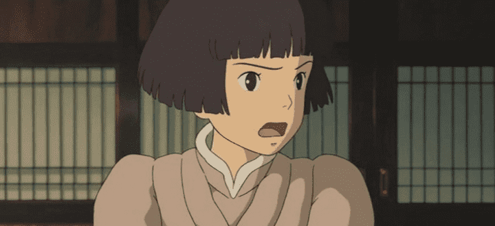 Kayo El viento se levanta Studio Ghibli