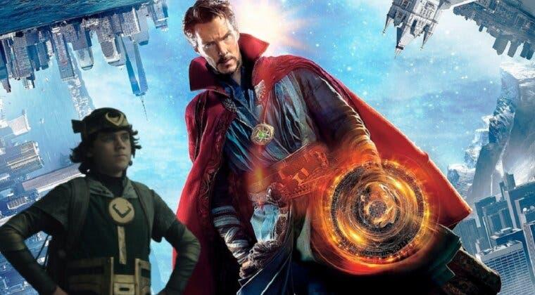 Imagen de ¿Kid Loki en Doctor Strange 2? Así lo avanza un reputado insider