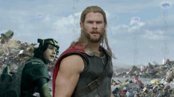 Imagen de El Universo Cinematográfico de Marvel puede haber explicado ya cómo Kid Loki mató a Thor