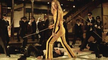 Imagen de El curioso motivo por el que Uma Thurman odió el traje amarillo de la Novia en Kill Bill
