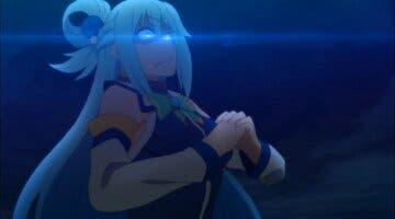 Imagen de El diseñador de personajes de KonoSuba responde a las quejas por los supuestos cambios del nuevo anime