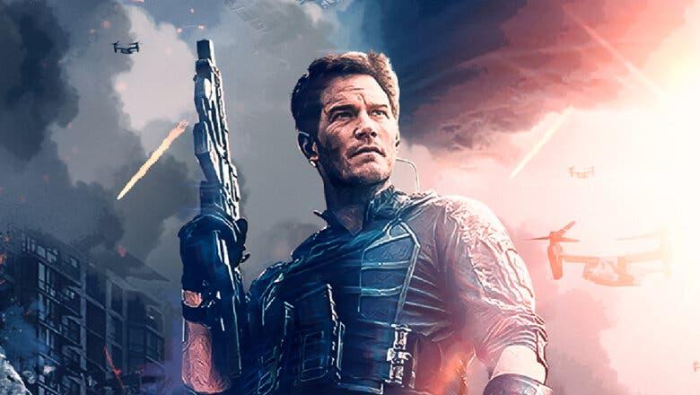 Crítica de La Guerra del Mañana: Chris Pratt se reivindica en esta  interesante película de Amazon que se acaba cayendo a pedazos