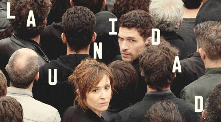 Imagen de La temporada 2 de La Unidad termina su rodaje, pero no llegará hasta 2022