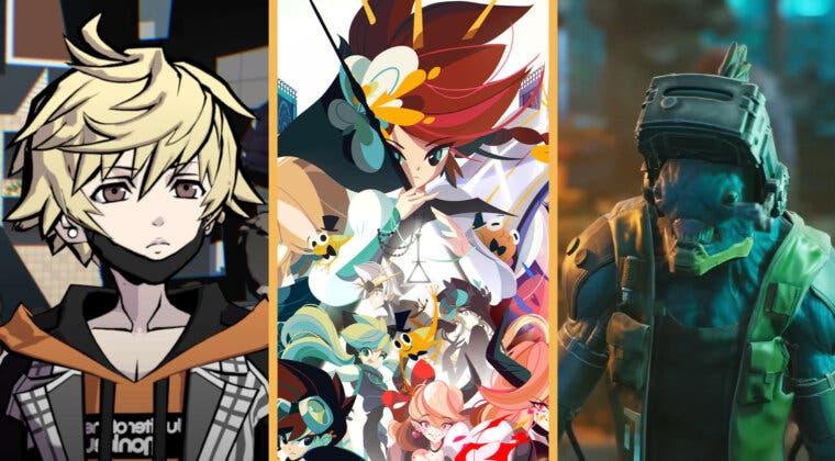Imagen de Lanzamientos destacados en videojuegos: julio de 2021