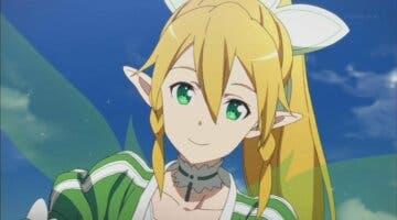 Imagen de Sword Art Online: ¿Eres fan de Leafa? Entonces te encantará este cosplay