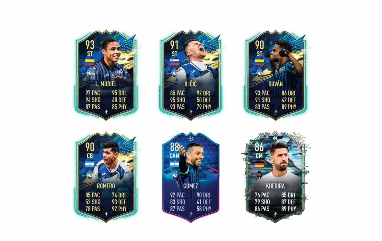 Links verdes de Gosens Jugador de Nación. FIFA 21 Ultimate Team