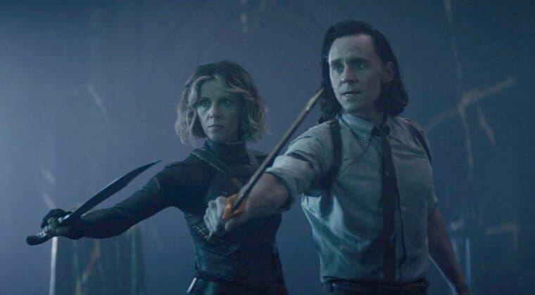 Imagen de La forma en que hubiera cambiado el episodio 2 de Loki de haber seguido los planes iniciales