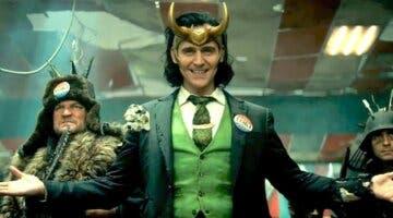 Imagen de La sagrada línea del tiempo se bifurca: Loki cambia de directora de cara a su temporada 2