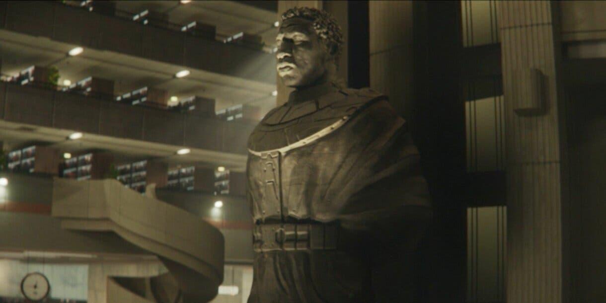 Estatua de la AVT