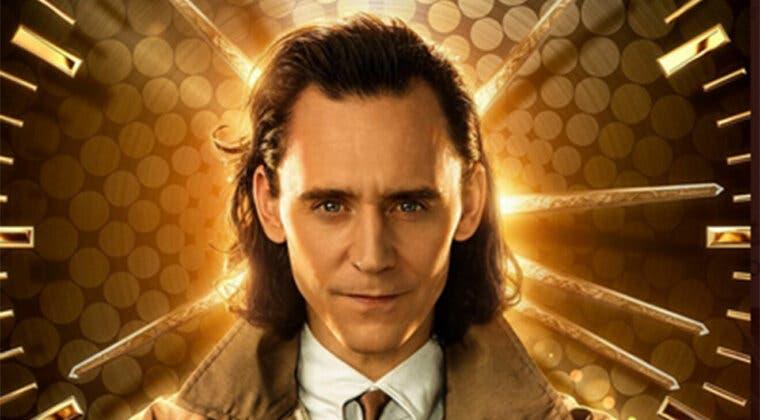 Imagen de Loki 1x05: ¿De quién es el castillo que aparece al final del quinto capítulo?