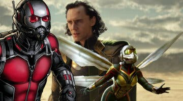 Imagen de Te partirás de risa con la respuesta que el guionista de Ant-Man 3 ha publicado sobre el final de Loki