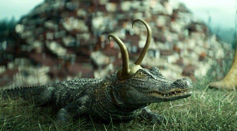 Imagen de ¿Cuál es el origen de Alligator Loki? El caimán que triunfa en la serie de Marvel