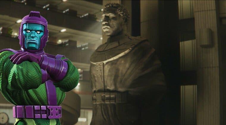 Imagen de El final de la primera temporada de Loki no iba a terminar con un cliffhanger