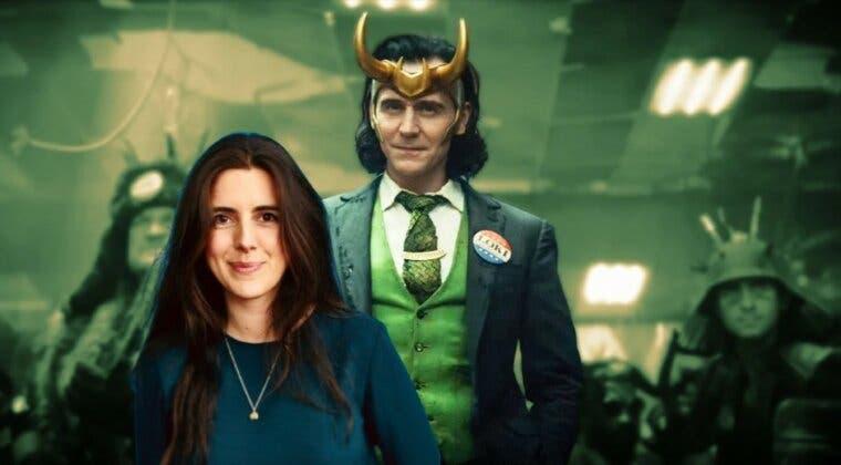 Imagen de Entrevistamos a la compositora de Loki, el nuevo éxito del UCM