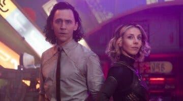 Imagen de Sophia Di Martino sabía que la historia de amor entre Loki y Sylvie dividiría a los fans