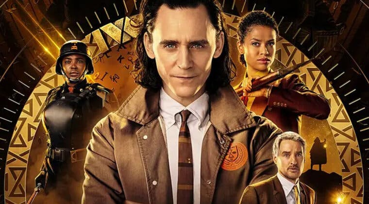 Imagen de ¿Cuándo se ambienta Loki cronológicamente en el UCM tras este comentado cambio?