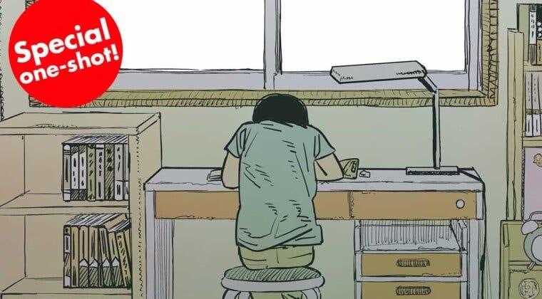 Imagen de Look Back, lo nuevo del autor de Chainsaw Man, ya se puede leer gratis en Manga Plus