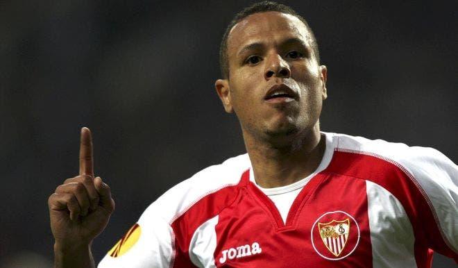 FIFA 22: este carismático goleador de la Liga Santander sería uno de los nuevos Iconos de Ultimate Team Luis Fabiano Sevilla