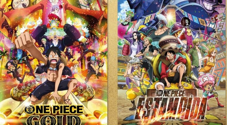 Imagen de One Piece vuelve a los cines: listado de ciudades y salas donde ver las dos últimas películas