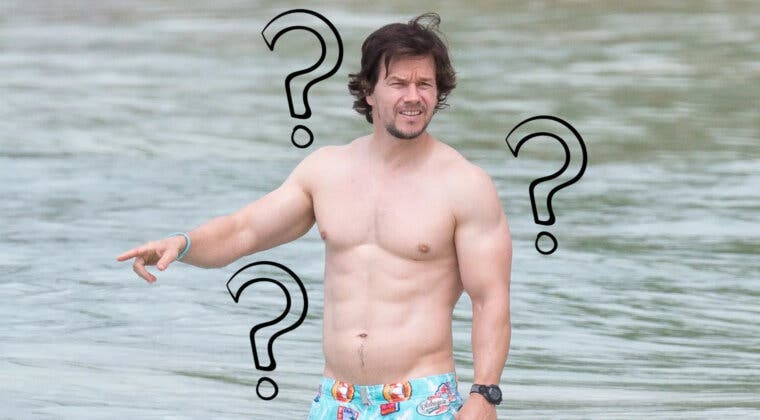 Imagen de Nunca te hubieras imaginado al actor que escogería Mark Wahlberg para que le interpretase en un biopic, ¿o sí?