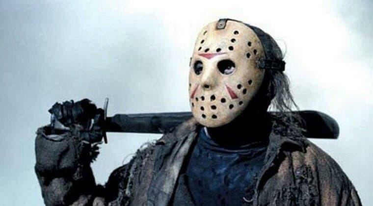 Imagen de ¿Cuánto pagarías por la mítica máscara de Jason de Viernes 13? Seguro que no tanto como esta persona