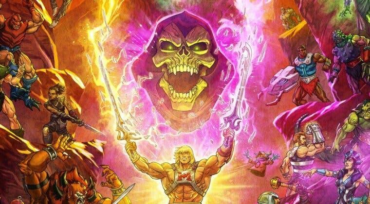 Imagen de Kevin Smith da la cara y responde a los haters de Masters del Universo: Revelación