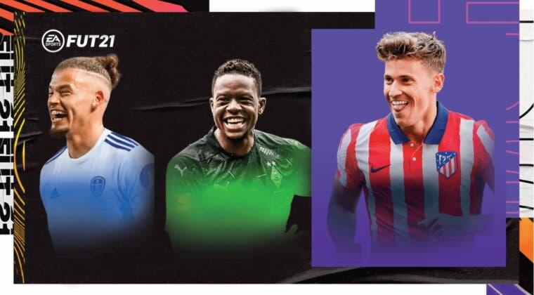 Imagen de FIFA 21: los mediocentros defensivos más interesantes relación calidad/precio