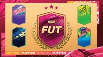 Imagen de FIFA 21: ¿Merecen la pena las nuevas Mejoras de FUT Champions (FUTTIES, Premium y Ultimate)?