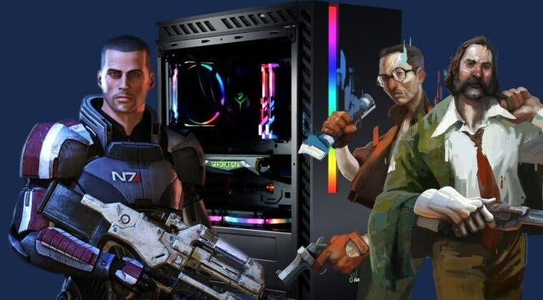 Imagen de Los mejores juegos de PC en 2021