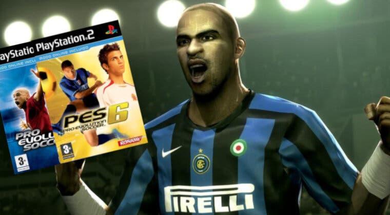 Imagen de Los mejores PES (Pro Evolution) de la historia de los videojuegos