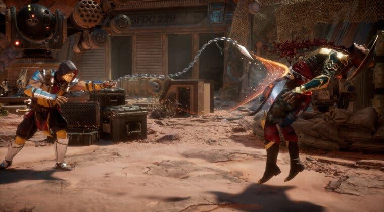 Imagen de Mortal Kombat 11 supera las 12 millones de unidades vendidas en todo el mundo